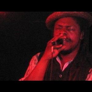 Dread-I & International Connection - Reggae Band - Beaver Dam, WI