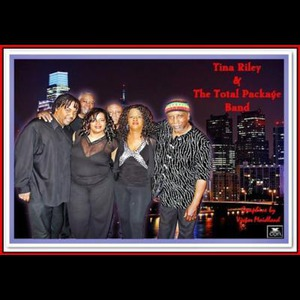 Tena Riley And The Total Package Band - Dance Band - Camden, NJ