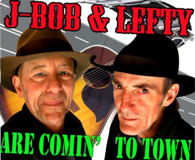 J-Bob & Lefty (& More!) | Ashburnham, MA | Swing Band | Photo #2