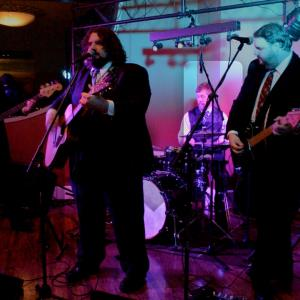 Ward Motown Band | Matt Carroll And The Browncoats