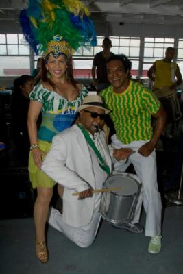 New York Samba School, Inc. | Brooklyn, NY | Brazilian Band | Photo #1