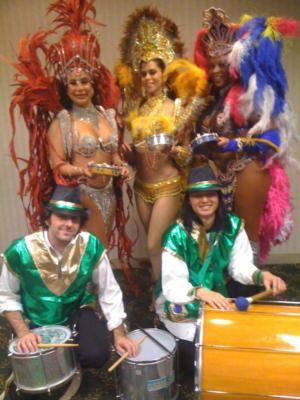 New York Samba School, Inc. | Brooklyn, NY | Brazilian Band | Photo #7