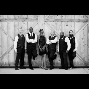 Oldham Funk Band | The Plan B Band