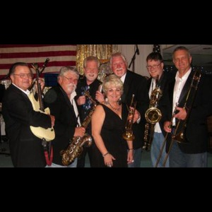 Montgomery Dixieland Band | Tradewinds Band/Lady & the Tramps