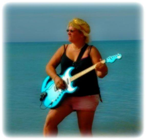 Jamie Wayz  - Country Band - Clearwater, FL