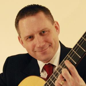 La Crosse Acoustic Guitarist | Christopher Rude, Classical Guitar