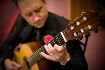 Christopher Rude, Classical Guitar | West Salem, WI | Classical Acoustic Guitar | Photo #11