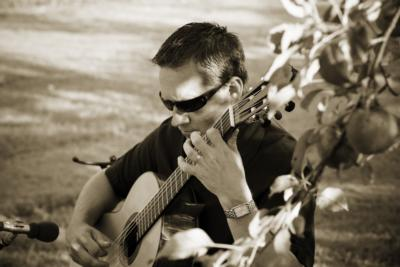 Christopher Rude, Classical Guitar | West Salem, WI | Classical Acoustic Guitar | Photo #10