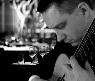 Christopher Rude, Classical Guitar | West Salem, WI | Classical Acoustic Guitar | Photo #8