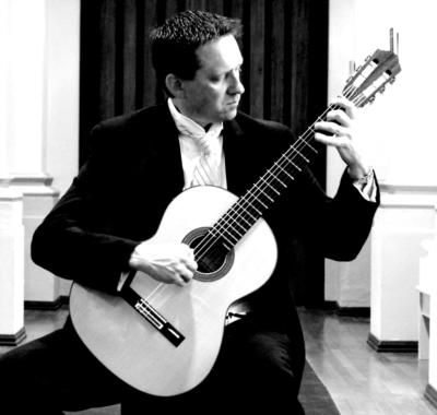 Christopher Rude, Classical Guitar | West Salem, WI | Classical Acoustic Guitar | Photo #5