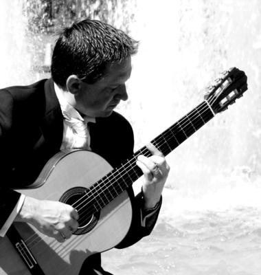 Christopher Rude, Classical Guitar | West Salem, WI | Classical Acoustic Guitar | Photo #3