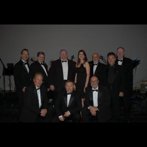 Morrow Swing Band | The Boogie Allstars