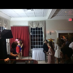 Edgewood Photo Booth | Wings Photo Booth
