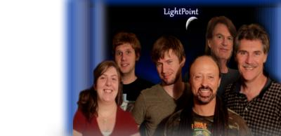 LightPoint | Ardmore, PA | Original Band | Photo #2
