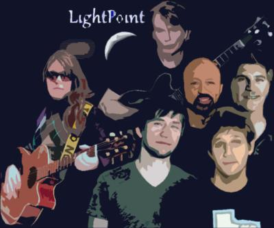 LightPoint | Ardmore, PA | Original Band | Photo #3