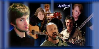 LightPoint | Ardmore, PA | Original Band | Photo #1