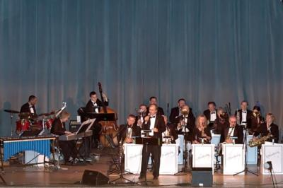 Stardusters Music | Indianapolis, IN | Swing Band | Photo #2