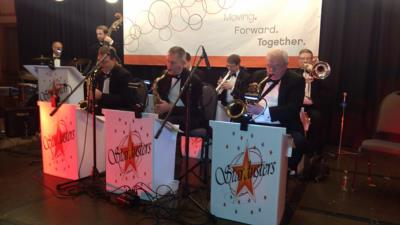 Stardusters Music | Indianapolis, IN | Swing Band | Photo #9