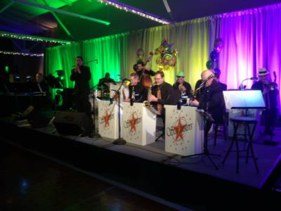 Stardusters Music | Indianapolis, IN | Swing Band | Photo #10