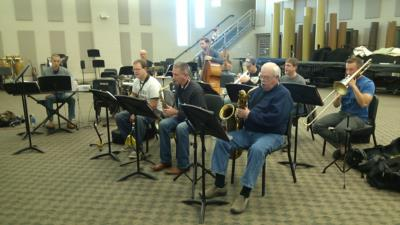 Stardusters Music | Indianapolis, IN | Swing Band | Photo #13