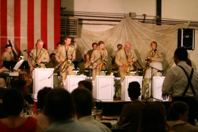 Stardusters Music | Indianapolis, IN | Swing Band | Photo #4