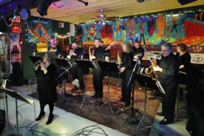 Stardusters Music | Indianapolis, IN | Swing Band | Photo #3