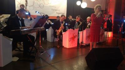 Stardusters Music | Indianapolis, IN | Swing Band | Photo #8