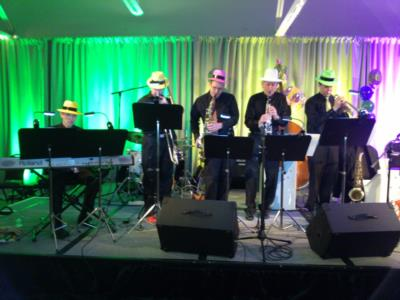 Stardusters Music | Indianapolis, IN | Swing Band | Photo #7