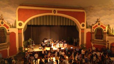 Stardusters Music | Indianapolis, IN | Swing Band | Photo #11