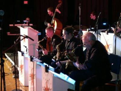 Stardusters Music | Indianapolis, IN | Swing Band | Photo #12