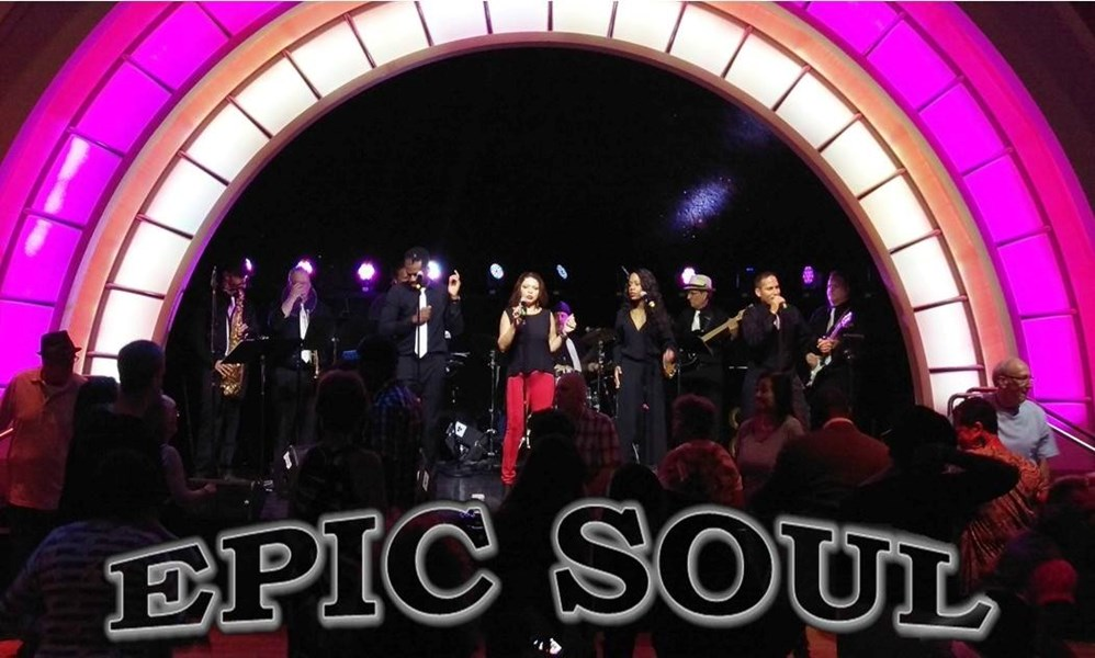 Epicsoul Band - Motown Band - Livingston, NJ