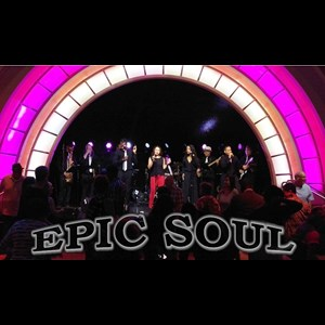 New Brunswick Funk Band | EPICSOUL Band
