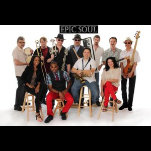 Scarborough Motown Band | Epicsoul Band