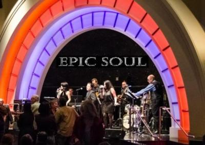 Epicsoul Band | West Orange, NJ | Motown Band | Photo #4
