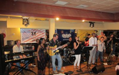 Epicsoul Band | West Orange, NJ | Motown Band | Photo #6