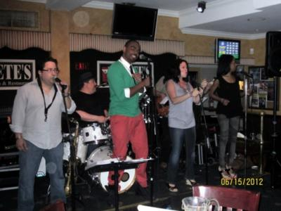 Epicsoul Band | West Orange, NJ | Motown Band | Photo #7