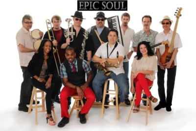Epicsoul Band | West Orange, NJ | Motown Band | Photo #1