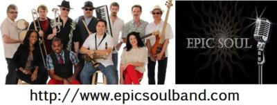 Epicsoul Band | West Orange, NJ | Motown Band | Photo #5