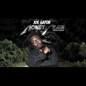 Charleston R&B Singer | Joe Gator