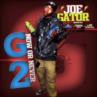 Joe Gator | Los Angeles, CA | R&B Singer | Photo #1