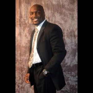"Dallas City Motivational Speaker | Shawn K. Woods ""The Strategic Master"""