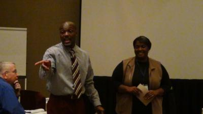 "Shawn K. Woods ""The Strategic Master"" 