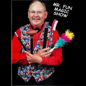 Mr. Fun Magic Show - Magician - Milwaukee, WI