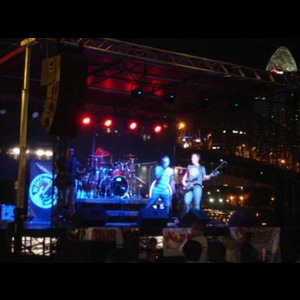 Owensville 90s Band | My Girl Friday