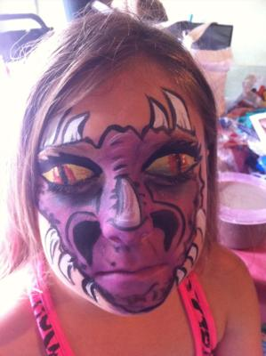 Love Peace And Paint Party Entertainment | Union, NJ | Face Painting | Photo #17