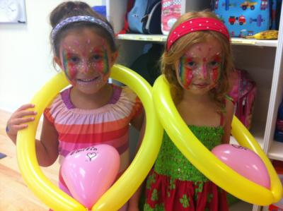 Love Peace And Paint Party Entertainment | Union, NJ | Face Painting | Photo #20