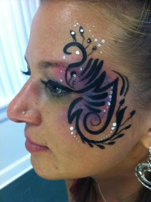 Love Peace And Paint Party Entertainment | Union, NJ | Face Painting | Photo #1