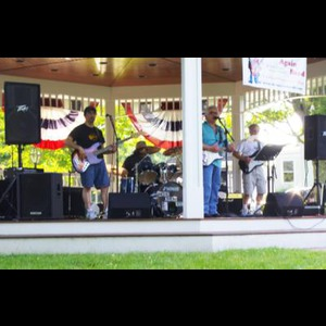 Kittery 50s Band | Then Again Band