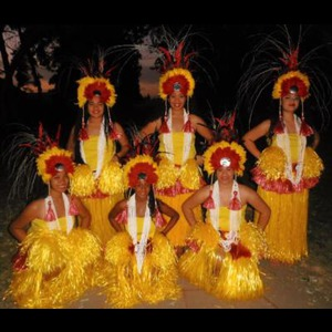 Modesto Dance Group | Lure Of The Southpacific Band & Dance Troupe