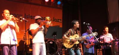 Oriente Latin Jazz-Blues-Rhythm-N-Soul's Main Photo